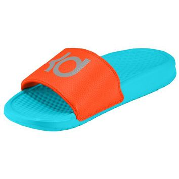 Nike Benassi JDI Slide - Boys  Grade from Foot Locker 07dc880d2