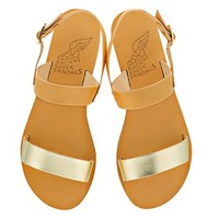 Ancient Greek Sandals | Clio | NewSite -> WOMAN