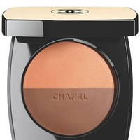 CHANEL LES BEIGES HEALTHY GLOW Multi-Colour Duo (Limited Edition) | Nordstrom