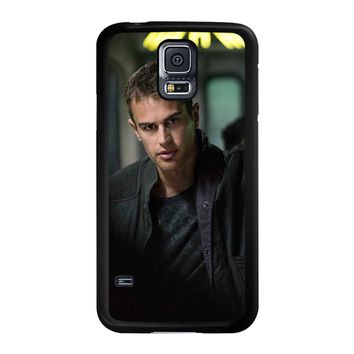 Theo James-Divergent  Samsung Galaxy S5 Case