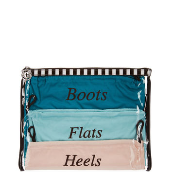 Shoe Dust Bag Set - Shoe Dust Bags | Henri Bendel