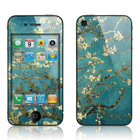 SkunkWraps Decal Skin for Apple iPhone 4 4S   Van by skunkwraps