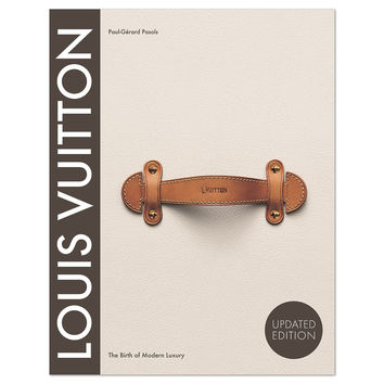 Louis Vuitton: Birth of Modern Luxury, Non-Fiction Books
