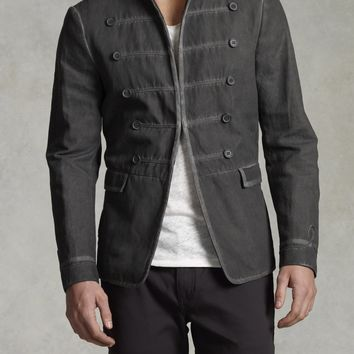 Artisan Deco Jacket - Collection -> Apparel -> Jackets -> Sport Coats | John Varvatos