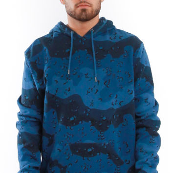 10 Deep, Lawless Pullover Hoodie - Blue Chips | MLTD