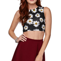 Kendall & Kylie Cropped Tank at PacSun.com