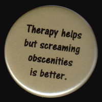 Button Therapy by kohaku16 on Etsy
