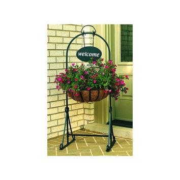 CobraCo Welcome Garden Planter-WGPFW at The Home Depot