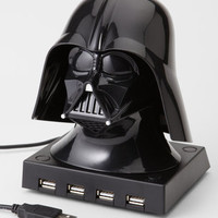 Darth Vader USB Hub With Sounds