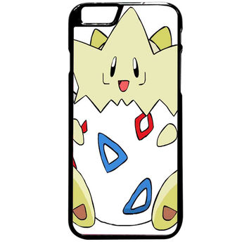 Togepi Design For iPhone 6 Plus Case *ST*