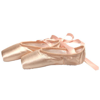 Professional Pointe Ballet Slippers