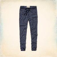Hollister Slouchy Skinny Sweatpants