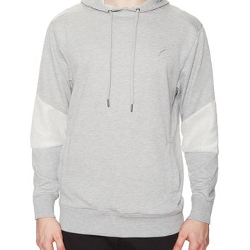 Frost Cotton Hoodie