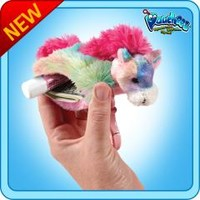 Poucheez :: Rainbow Unicorn Poucheez - My Pillow Pets® | The Official Home of Pillow Pets®
