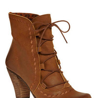 Over the Embroider-line Boot | Mod Retro Vintage Boots | ModCloth.com