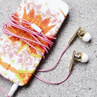 Free People Skinny Dip London Ear Buds