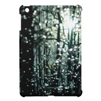 Blue Burns the Twilight iPad Mini Case from Zazzle.com