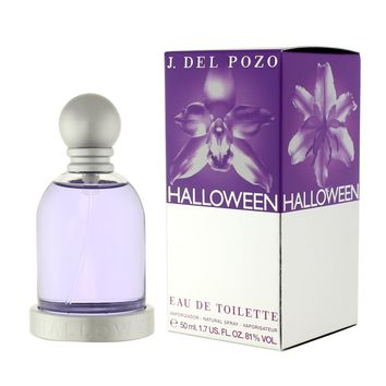 Halloween for Women by Jesus del Pozo EDT Spray 1.7 oz