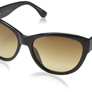 Michael Kors Sunglasses - M2892S Vivian / Frame: Black Lens: Brown Gradient