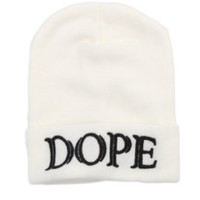 With Love From CA Dope Beanie at PacSun.com