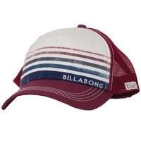 Billabong Women's Settle Down Already Trucker Hat