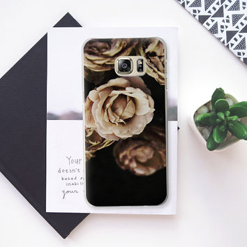 Roses Galaxy S6 Edge+ case by VanessaGF | Casetify