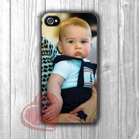baby prince george alexander louis-11n for iPhone 4/4S/5/5S/5C/6/ 6+,samsung S3/S4/S5,samsung note 3/4