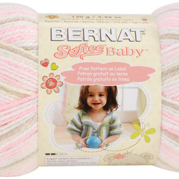softee baby yarn-ombres-little bo peep