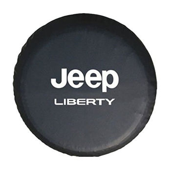 "Moonet Jeep Liberty Spare Tire Cover 30"" 31"""