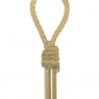THE NOOSE KEY