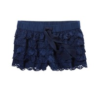 Aerie Lacy Sleep Boxer | Aerie for American Eagle