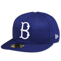 Brooklyn Dodgers Cooperstown 59FIFTY Fitted Cap by New Era - MLB.com Shop