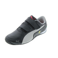 Puma Boys Drift Cat 5 Leather Athletic Shoes