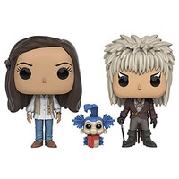 POP Labyrinth Vinyl Figures