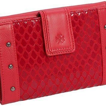 Women's Genuine Leather Purse / Wallet - Handmade in Spain - Beautiful Colors...