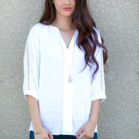 Grace Bay Blouse