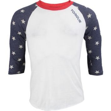 Torque Stars Long Sleeve Shirt