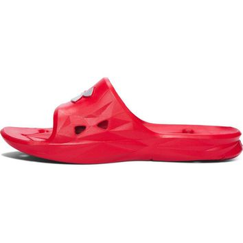 Under Armour Men's UA Locker III Slide Sandals