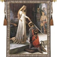 The Accolade Tapestry - 6788