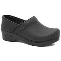 Dansko Narrow Professional Clogs - Black