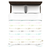 KESS InHouse William Tell Duvet Cover Collection