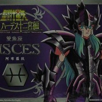 Saint Seiya The Hades Chapter Sanctuary Pisces Action Figure Bandai Asia