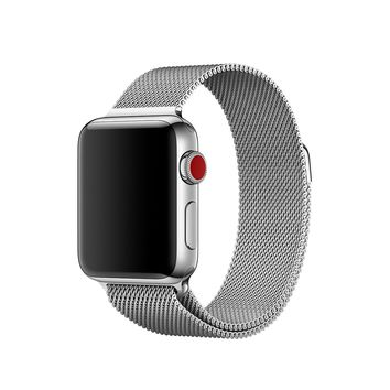 38mm Milanese Loop