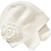 Old Navy Sweater Knit Beanies For Baby