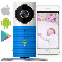 Video Baby Monitor Camera Doubles As a Security Nanny Cam Wifi Enabled, 2Way Talkback Motion Activated;Alerts You When Your Baby Is Awake. Easy Set Up Compatible With iPhone & Android. Add To Cart Now