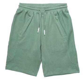 Team Cozy - Bateman Shorts - Sage