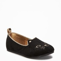Critter Loafers For Toddler | Old Navy