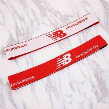 DCCK1IN DCCK1IN one nice perfect new balance yoga motion headband hair hoop