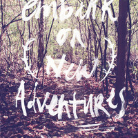 New Adventures Stretched Canvas | Print Shop