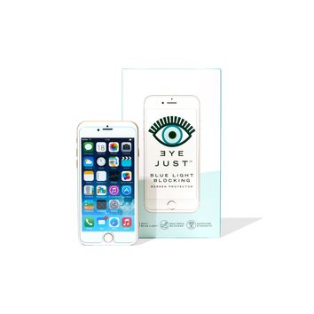 EYEJUST BLUE LIGHT BLOCKING SCREEN PROTECTOR FOR IPHONE & IPAD